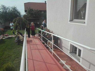 Potrebne medicinske sestre sa iskustvom za rad u starackom domu u beog - Smederevska Palanka