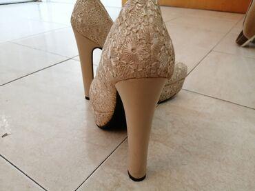 Koriscene cipele, ocuvane, broj 37
