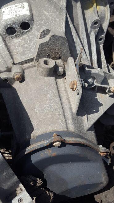 фордов в Кыргызстан: Ford Ka коробка механика 1.3 99 год рулевая рейка моховик