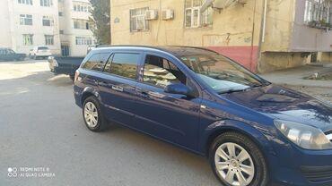 zhenskie krossovki v setku в Азербайджан: Opel Astra 1.9 л. 2007   289000 км