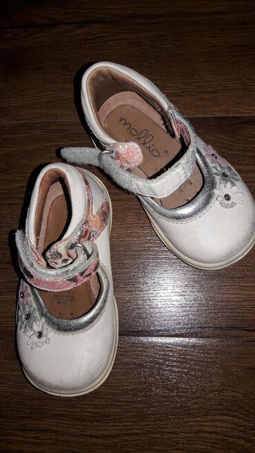 Детская обувь, отличного качества. В хорошем состоянии. Кожа. Размер 1