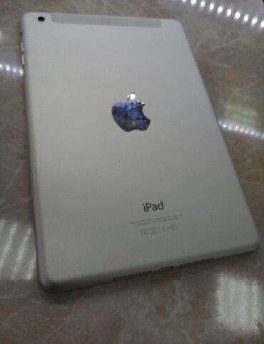 ipad mini a1455 в Кыргызстан: IPad mini 2 (Retina) 128gb WiFi+LTE. Пришел из США, в отличном