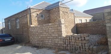 Bakı şəhərində Xezer ray Bine qes Pekarinin yaninda heyet evi satilir,wexsi oz