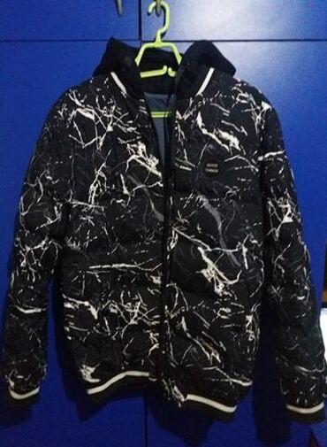 TOP Zimska jakna sa dva licaKao što se vidi na slikama, jakna je u