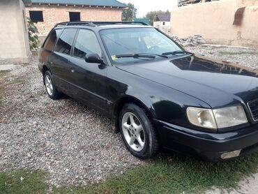 audi 100 2 6 quattro в Кыргызстан: Audi S4 2.3 л. 1994 | 342006 км