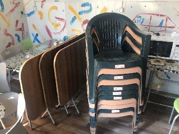 kafe ucun stol stul - Azərbaycan: Stol stul
