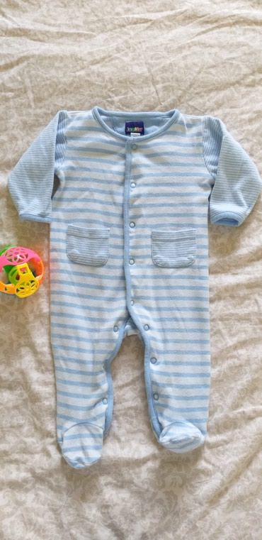 Слип mothercare - Кыргызстан: Хорошего качества слипы германские два-три раза одели
