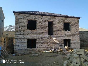 hovsanda ev - Azərbaycan: Satış Evlər vasitəçidən: 240 kv. m, 6 otaqlı
