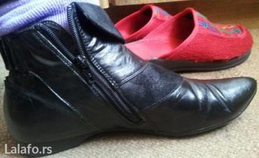 Italijanske cipele 41 koža - Belgrade