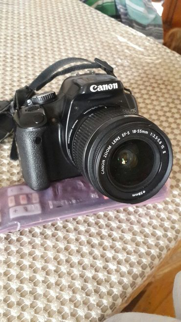 Bakı şəhərində Canon  EOS 1100 D