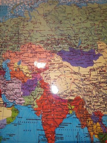 Чогуу жашаганга 2кыз-келин керек. в Бишкек