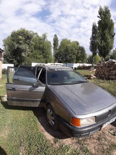 195 объявлений: Volkswagen Passat 1.8 л. 1991