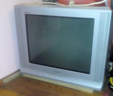 televizor samsung - Azərbaycan: Samsung televizor ishlek veziyyetde
