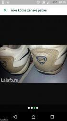Nike patike, 38,5 - Pozarevac