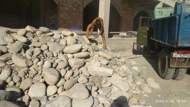 авто субару цена в Ак-Джол: Камни под фундамент, песок гравий глина щебень отсев вывоз строй