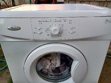 Frontalno Automatska Mašina za pranje Whirlpool 5 kg