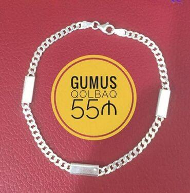 Gumus Qolbaq - 55 ₼🆆🅷🅰🆃🆂🅰🅿🅿 - #baku #azerbaijan #aztagram #azerbaycan