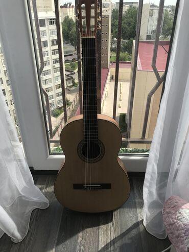 Гитара Yamaha C40M. Индонезия