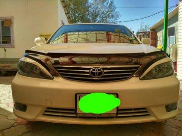 Продаю машину камри 35 кузов год 2005 мульти руль прошу за 7. 500$ доп в Кашат