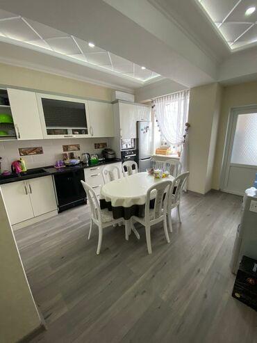 Продажа, покупка квартир в Кыргызстан: Продается квартира: 3 комнаты, 117 кв. м