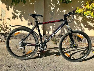 Продается немецкий велосипед CENTURION, обслужен, расходники заменены