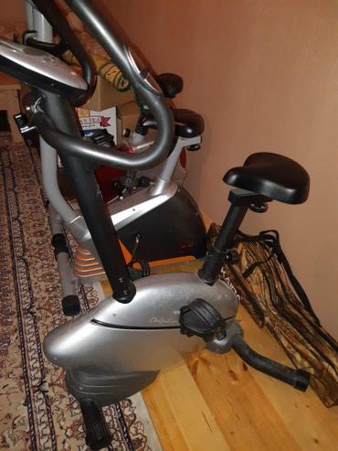 Bakı şəhərində Teze velotrnajorlar deyerinen cox awaqi satilir qiymet 150 manadan