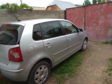 Машина в Лебединовка