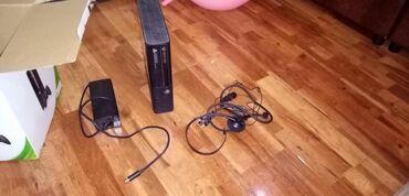 Xbox 360 & Xbox в Кыргызстан: X box 360 долго не пользовались с одним джойстик