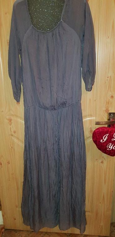 Платье шифон производство ИталиЯ в Бишкек