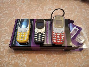 Nokia bm10 mini nokia samsung hope powerbank telefonlari 30 azn