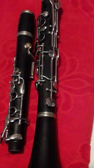 Флейты в Азербайджан: Taxta agac b klarnet yaxsı veziyetdedir
