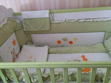 Детская кровать турецкая в отличном в Бишкек