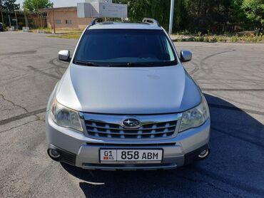 lada priora универсал в Бишкек: Subaru Forester 2.5 л. 2020