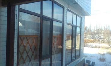 гараж из сендвич панелей в Кыргызстан: Сварка, сендвич, навес, крыша жумуштарын тез жана сапаттуу жазайбыз
