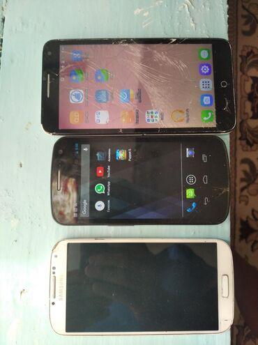 Samsung-a-3 - Кыргызстан: Телефондор сатылат Galaxy Nexus ALCATEL ONETOUCH Жана Самсунг3 оо