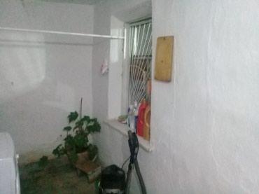 Срочно продаю полдома р-н Таатан в Бишкек