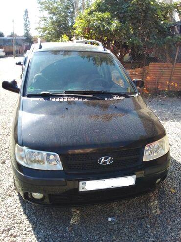 Hyundai Matrix 1.5 l. 2006 | 200000 km