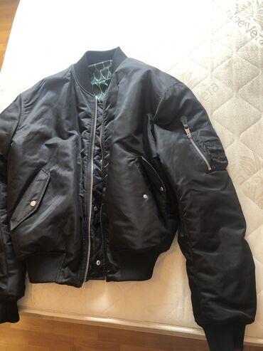 Licni oglasi - Srbija: Kenzo x H&M jakna u L veličini, jakna je sa dva lica.Pogledajte