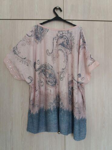 Προσωπικά αντικείμενα - Αθήνα: Μπλουζα one size σε φαρδυα γραμμη