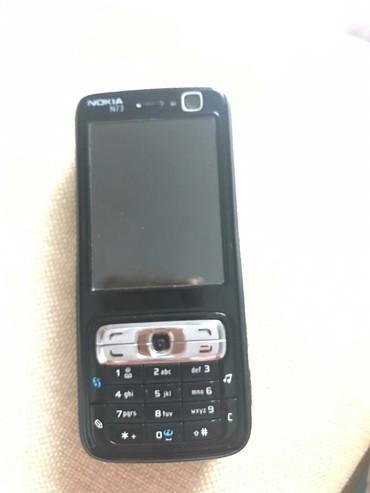nokia 5 в Азербайджан: Nokia 73 əla vəziyətdəd.Demək olar ki, istifadə olunmayıb
