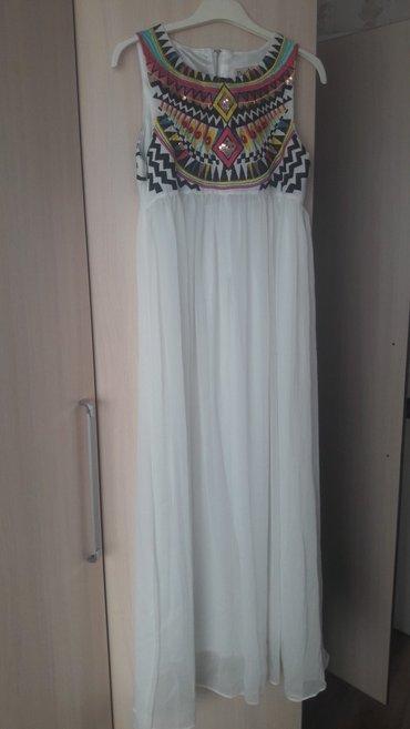 Продаю платье очень красивое, можно в Бишкек