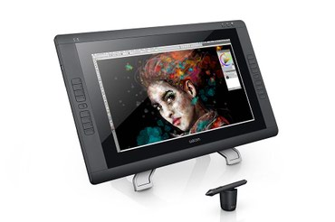 Cintiq 22HD Interactive Pen Display в Бишкек