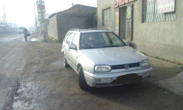 Volkswagen City Golf 1993 в Бишкек