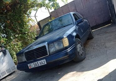 пеноплекс 3 см цена in Кыргызстан   ТЕПЛОИЗОЛЯЦИОННЫЕ МАТЕРИАЛЫ: Mercedes-Benz W124 3 л. 1987