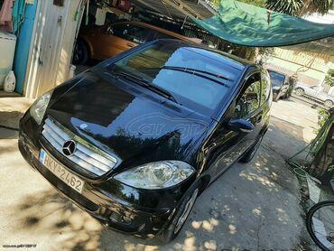 Mercedes-Benz A 150 1.5 l. 2007 | 110000 km