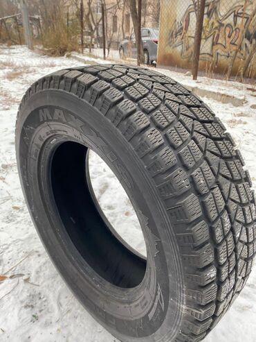 размер сд диска в Кыргызстан: Комплект зимней резины Maxxis в отличном состоянии, размеры 265/65/17