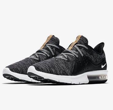 Nike Air Max 100% оригинал мужские кроссовки