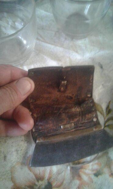 Продаю старинный национальный кыргызский спички оттук таш