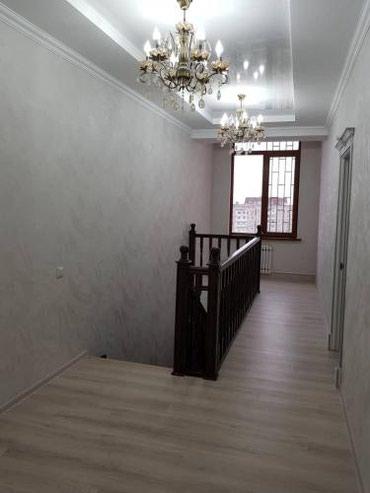 Сдаю 4-х. комн. квартиру 2-ух уровневая в Бишкек