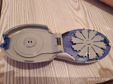 Куплю! тест полоски для глюкометра ( на фото) дисковые! в Бишкек